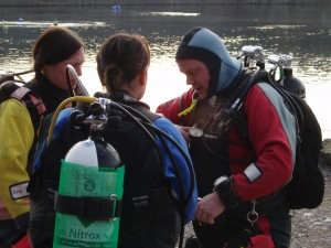 Open Water Monthly Training @ Capernwray | Capernwray | United Kingdom